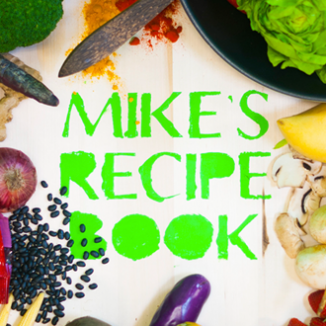 Mike's Recipe Book